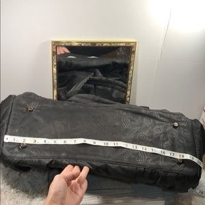 lululemon athletica Bags - Lululemon travel/gym bag